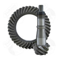 "High performance Yukon Ring & Pinion gear set for '14 & up GM 9.5"" in a 4.56 ratio"