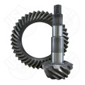 """USA Standard Ring & Pinion set for Chrysler 10.5"""" in a 4.56 ratio"""