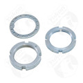AK D44-NUTS-CJ - Dana 30/44 Spindle Nut kit replacement