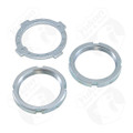 AK D50F-NUTS-A - Dana 50/60 Spindle Nut kit replacement
