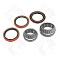 AK F-C02 - Dana 44 Front Axle Bearing and Seal kit replacement