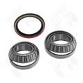 AK F-C03 - Dana 44 Front Axle Bearing and Seal kit replacement
