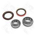 AK F-C05 - Dana 60 Front Axle Bearing and Seal kit replacement