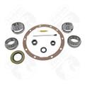 "BK C8.75-D - Yukon Bearing install kit for Chrysler 8.75"" four pinion (#41) differential"