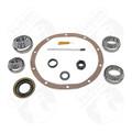 """BK C9.25-R - Yukon Bearing install kit for '00 & down Chrysler 9.25"""" rear differential"""