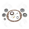"""BK GM8.2BOP - Yukon Bearing install kit for GM 8.2"""" differential for Buick, Oldsmobile, and Pontiac"""