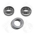 "CK GM8.6 - 8.6"" GM 12P 12T & F8.8 carrier installation kit."