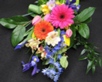 Large Fresh Flower Bouquet