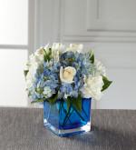 Peace & Light Hanukkah Bouquet