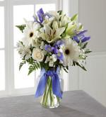 Miracle's Light Hanukkah Bouquet