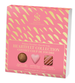 Saxon Heartfelt Truffle Collection