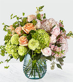 The Irreplaceable Luxury Bouquet
