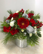 Holiday Sparkle and Shine Bouquet