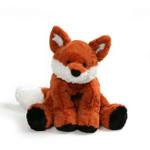 GUND Cozys Fox