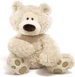 "GUND Philbin 12"" Bear"