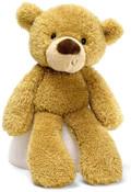 """GUND Fuzzy 13.5"""" Bear"""