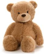 """GUND Ginger 29"""" Bear"""