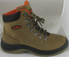 GL31-T - Crazy Horse Steel Toe