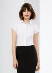 S812LS - Ladies Euro S/S Shirt