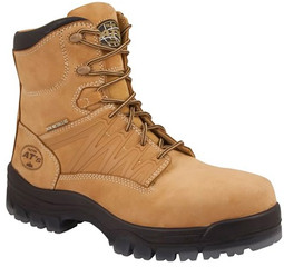 45-632 - 150mm Nubuck Lace up Boot