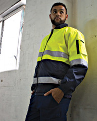 VJFR - Hi Vis Day/Night Flying Jackets