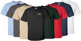 Pride Runs Deep Embroidered T-Shirt