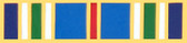 Joint Service Achievement Medal Ribbon Lapel Pin