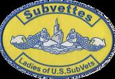 U.S. Navy Subvettes Ladies of the U.S. Subvets