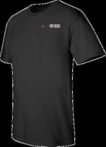 Black Tee Shirt