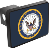 U.S. Navy Seal Hitch Cover