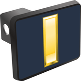 U.S. Navy Ensign Hitch Cover
