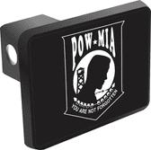 POW/MIA Hitch Cover