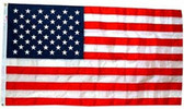 American Flag - 3' x 5' - Made in the USA