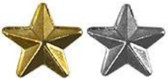 Patrol Stars - For Regulation and Combat Patrol Pins