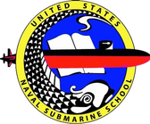 U.S. Naval Submarine School Patch