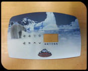 Topside Overlay - Arctic