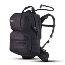 Source Tactical 3 Day Patrol 35 Liter Hydration Pack Black