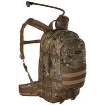 Source Hydration Assault Pack Cargo 20 Liter Multicam