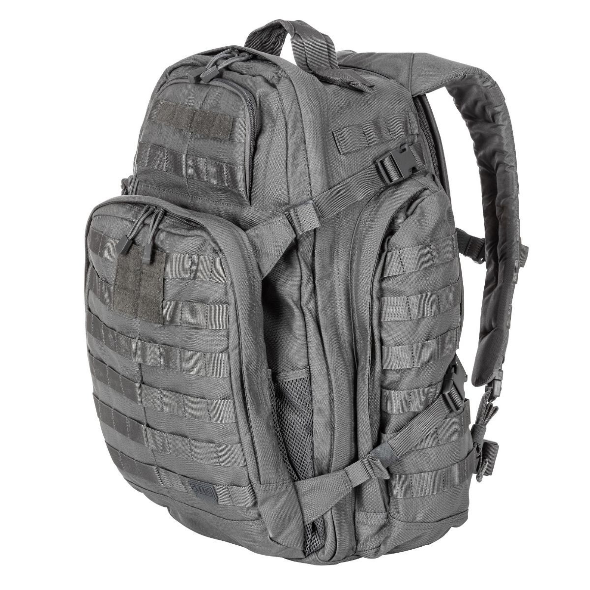 Black 5.11 RUSH 72 Backpack