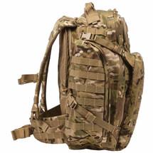 5.11 Tactical Rush 72 Backpack, Rucksack Multicam