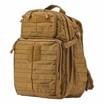 5.11 Tactical Rush 24 Backpack Flat Dark Earth (FDE)