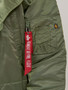 Alpha Industries N-3B Parka Long Extreme Cold Weather Sage Green