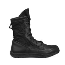 Belleville TR Minimalist Training Boot Black