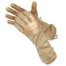Blackhawk Fury Tactical Gloves Nomex Coyote Tan