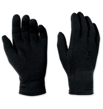 Outdoor Research PS 150 Gloves Black USA Made