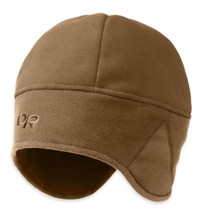 Outdoor Research Windwarrior Fleece Hat Coyote Brown