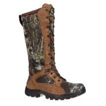 Rocky Prolight Waterproof Snake Proof Hunting Boot Mossy Oak Break Up