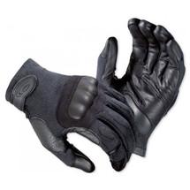 Hatch Hard Knuckle Operator Glove Black