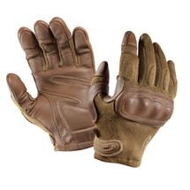 Hatch Hard Knuckle Operator Glove Coyote Tan
