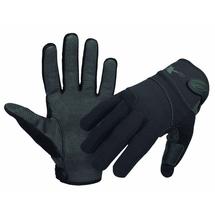 Hatch Streetguard Glove W/ X13 Black